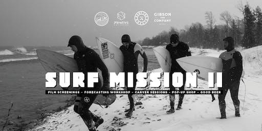 Surf Mission II