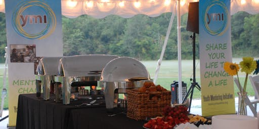 2020 Mayor's Fundraising Breakfast to Benefit YMI