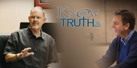 Know The Truth Leadership Conference tickets