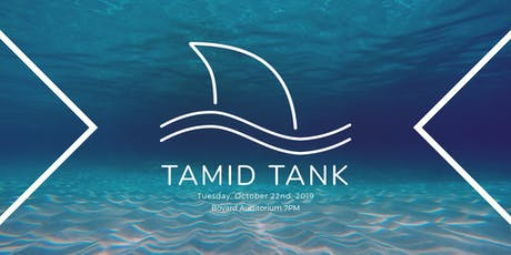 TAMID Tank 2019 @ USC tickets