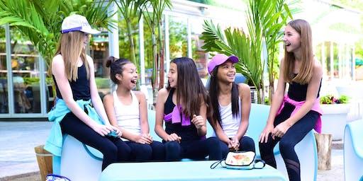 ivivva Girl Crew | Dreams and Goals Workshop