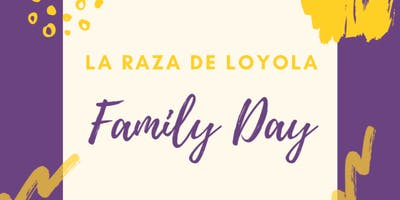 La Raza Family Day