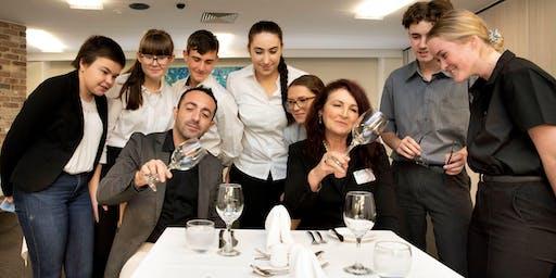 QTIC Food and Beverage Program - Brisbane