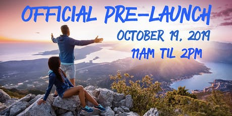 THERA FOR LIFE - PRE-LAUNCH EVENT  tickets