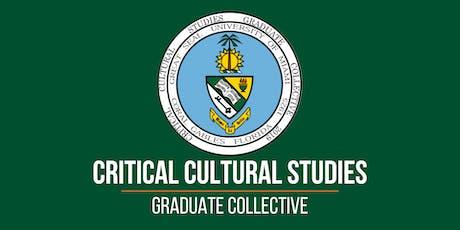 09/20 Critical Cultural Studies Meeting tickets