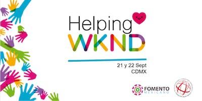 Helping WKND
