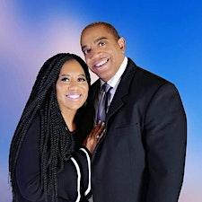 Kingdom Faith Global Church, Pastors Elim and Dr. Lavencia Shawver logo