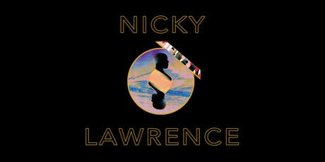Nicky Lawrence tickets