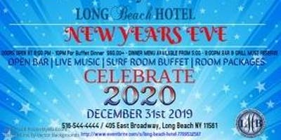 New Years Eve 2020