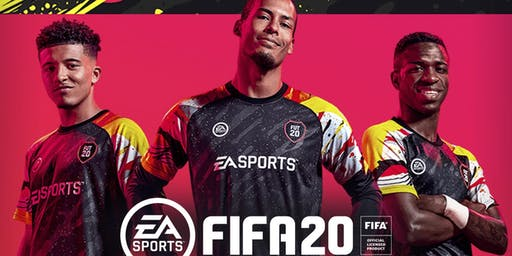 Dikes Sneakers & Chill - Tournoi Fifa19