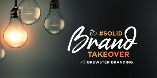 The #Solid Branding Takeover