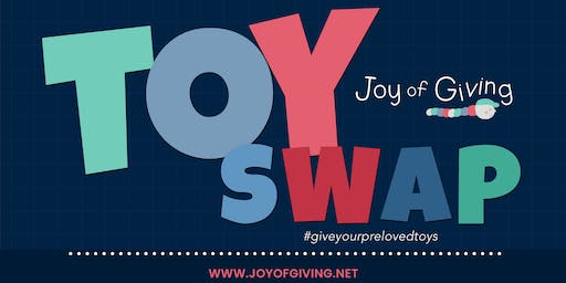 TOY SWAP DAY