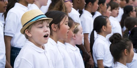 Only Boys A-Loud Event - San Diego Children's Choir tickets