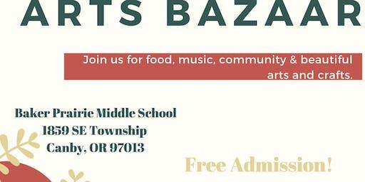 Arts Bazaar