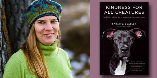 Sarah C. Beasley - Kindness for All Creatures