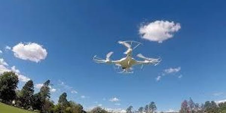3-Day Drone Bootcamp Intensive for OC Community College Educators tickets