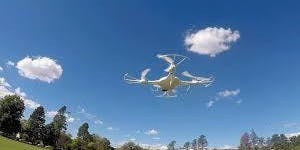 3-Day Drone Bootcamp Intensive for OC Community College Educators