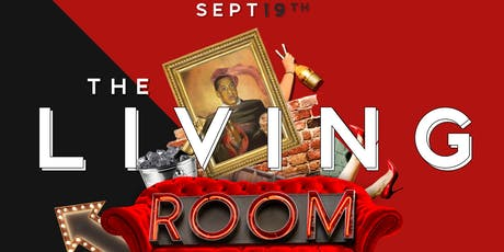 THE LIVING ROOM tickets