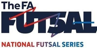 FA National Futsal Series - Hosted by Worcester Futsal Club