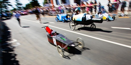 Soap Box Derby - Napier Art Deco Festival 2020 tickets