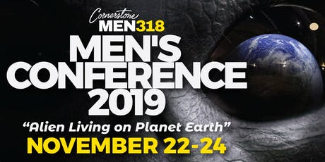 Men's Conference 2019 tickets