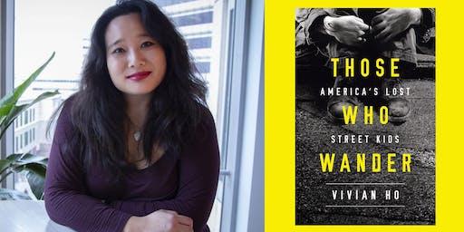 Vivian Ho - Those Who Wander