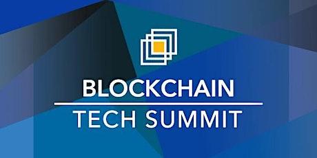 Blockchain Tech Summit 2020 (Future Tech Week) tickets