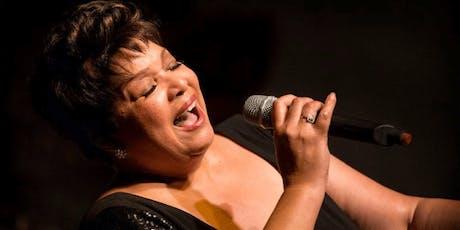 Sunday Jazz Open Mic Jam met Marjorie Barnes, Bob Wijnen & René van Beeck tickets