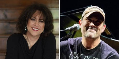 Helene Cronin & Scott Sean White tickets