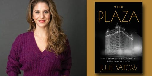 Julie Satow - The Plaza