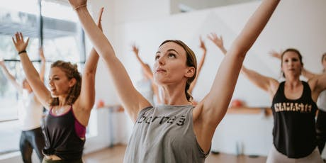 Barre3 at Diane Matthews School of Dance Arts with Michelle tickets