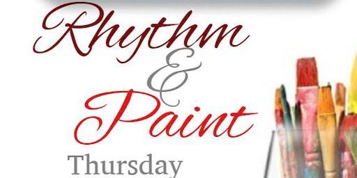 Rhythm & Paint