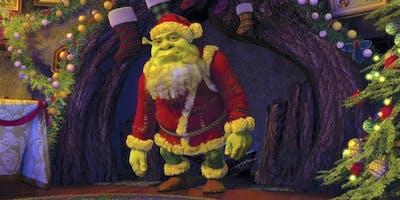 I'M SO OGRE XMAS: Shrek Trivia Christmas Special