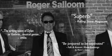 Roger Solloom - Musician Entertainer tickets