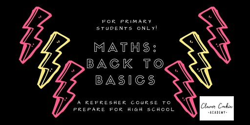 Maths Back to Basics (Primary)