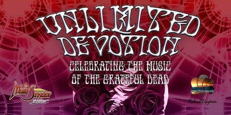 Celebration of the Grateful Dead with Unlimited Devotion tickets
