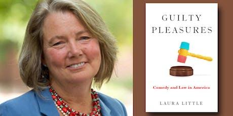 Dr. Laura Little - Guilty Pleasures tickets