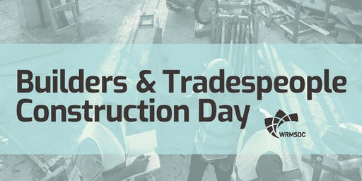 Builders & Tradespeople Construction Day