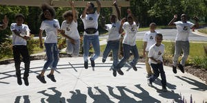 SHIELD Saturday Leadership Academy (SSLA) 2020...