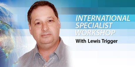QLD Lewis Trigger | Theory of Constraints 2 Day Workshop tickets