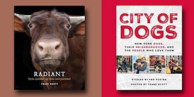 Traer Scott - City of Dogs & Radiant