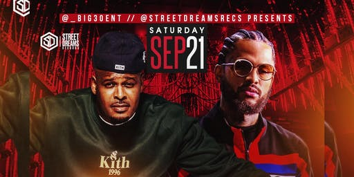 Sheek Louch Birthday Celebration Hosted by Dave East