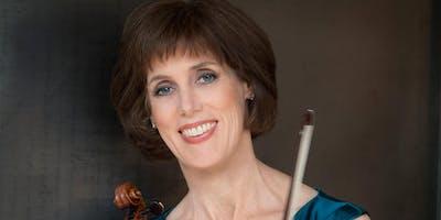 Laura Hamilton Plays Prokofiev