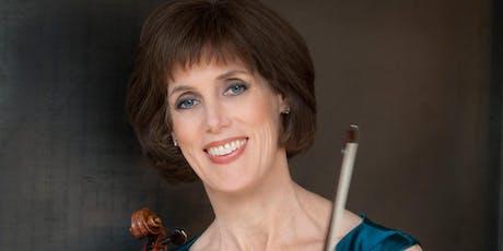 Laura Hamilton Plays Prokofiev tickets