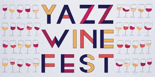 Yazz Wine Fest