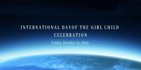 Celebrating International Day of the Girl Child tickets