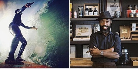 The Surfing Barber  Talks and Tutorial tickets
