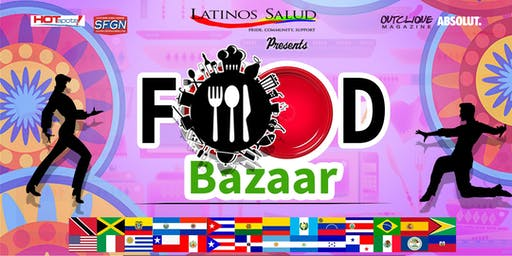 Latinos Salud Annual Hispanic Heritage Food Bazaar 2019