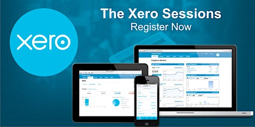 The Xero Sessions