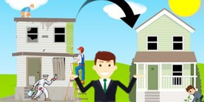 Exit the RAT RACE with Real Estate!